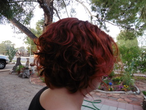 How to Color Your Hair with Henna -