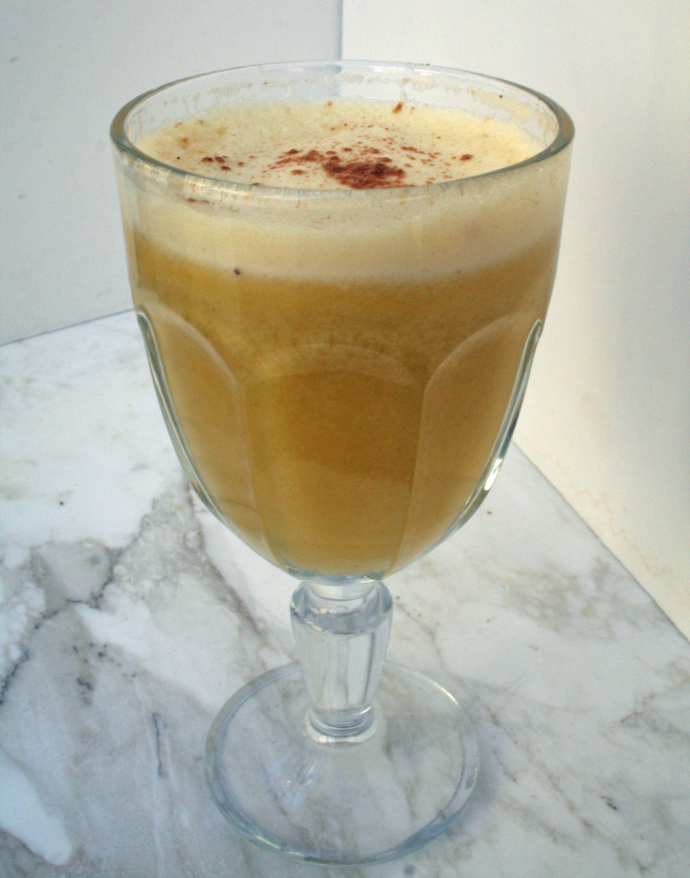 Apple Squash Drink
