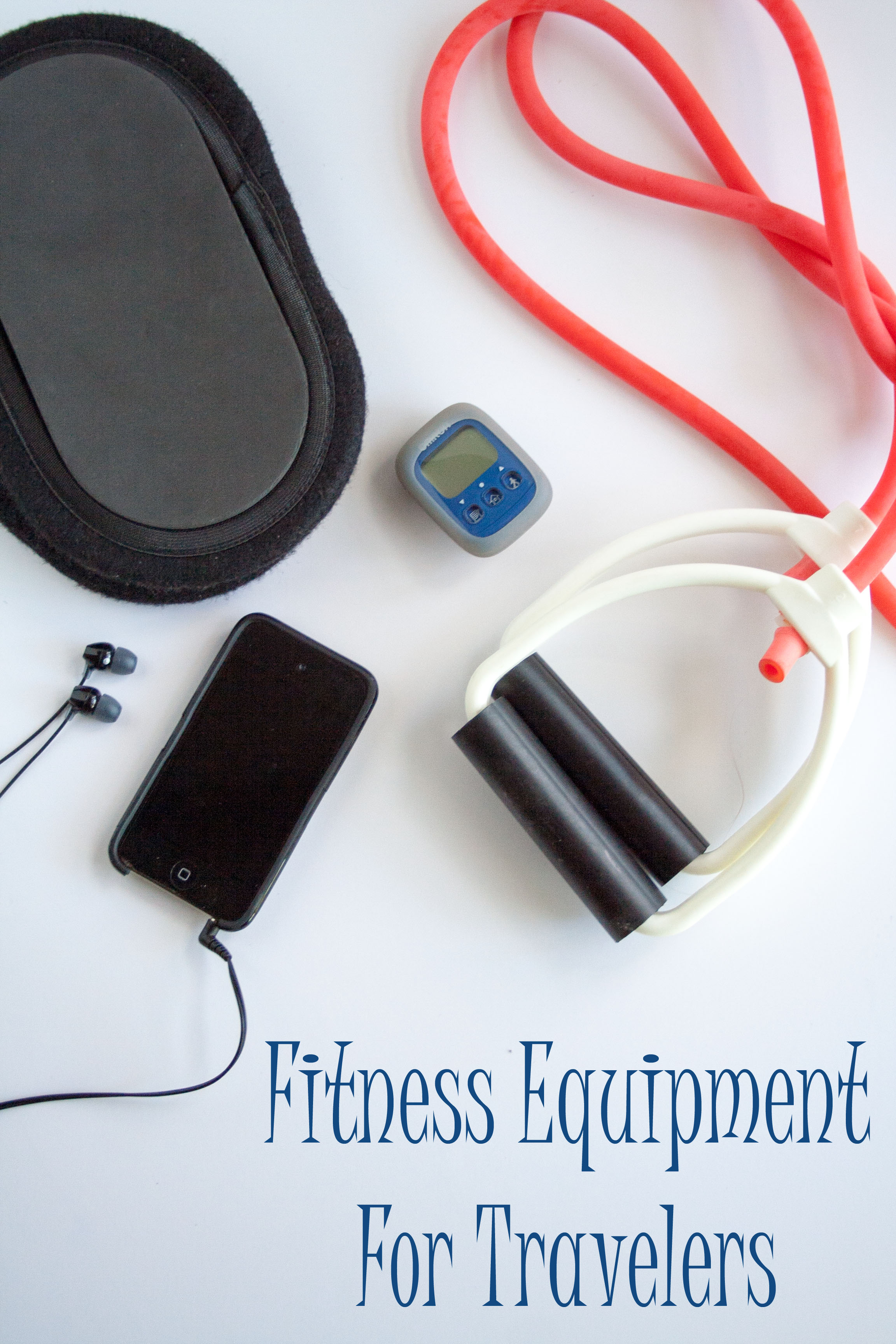 Fitness Equipment For Travelers