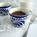 Chocolate Coffee Mug Cake