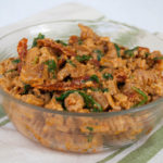 Vegan BLT Pasta Salad