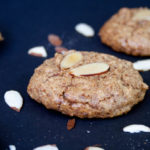 Low Carb Vegan Almond Cookies