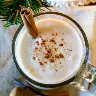 Vegan Nog