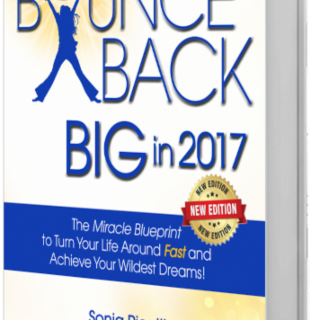 How to Bounce Back BIG in 2017!