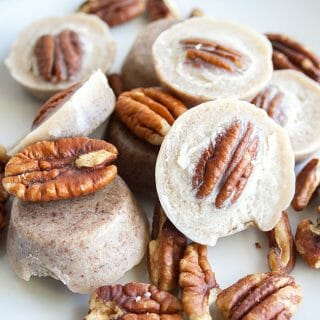Pecan Fat Bombs
