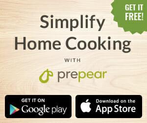 Prepear App