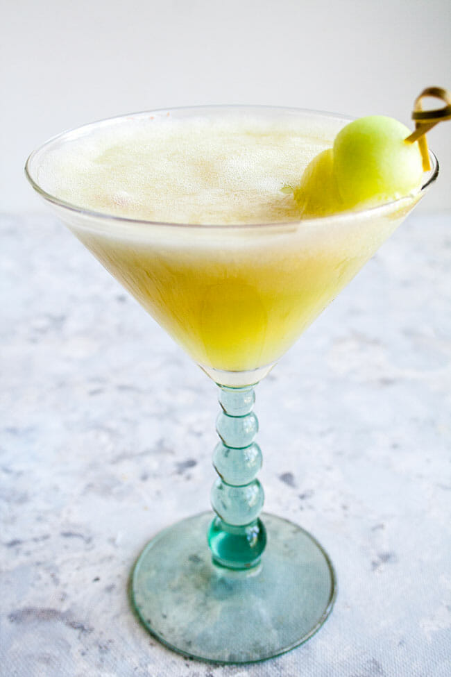 Honeydew Daiquiri