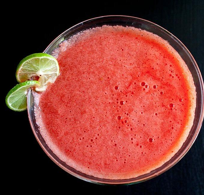 Watermelon Daiquiri