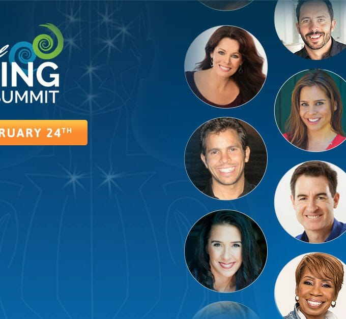 12th Annual Tapping World Summit