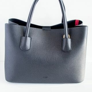 Angela Roi Cher Tote Review