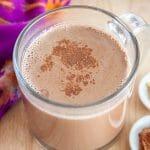Mushroom Hot Cocoa