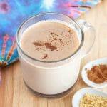Spiced Almond Milk