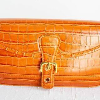 SINBONO Fiona Shoulder Bag Review
